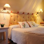 Agroturismo Na Set Centes: 3 Double Rooms and a Suite
